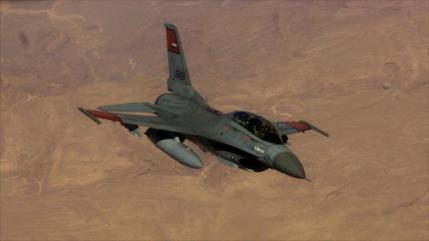 Ejército egipcio destruye cientos de escondites de Daesh en Sinaí