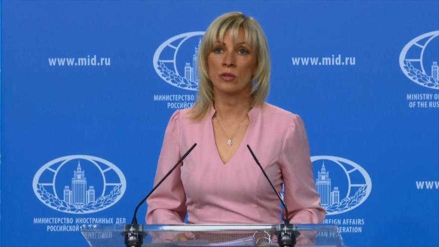 Rusia: no se hallaron víctimas de presunto ataque químico en Siria