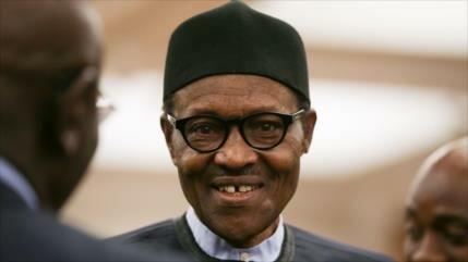 Senado nigeriano pide destituir a Buhari por comprar cazas a EEUU