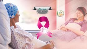 Cámara al Hombro: El drama de los pacientes con cáncer en el Perú