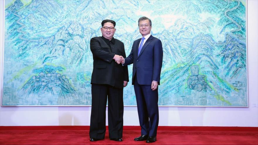 ¿Cuánto mide Kim Jong Un? - Real height 05382624_xl