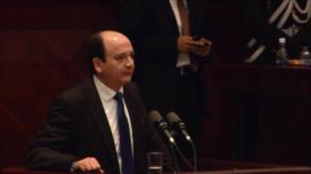 Asamblea Nacional de Ecuador destituye al fiscal general