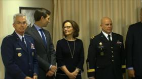 Nueva revelación: Jefa de CIA supervisó torturas personalmente
