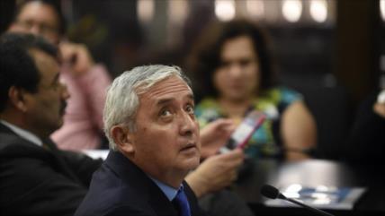Un testigo revela complicidad de Israel en genocidio de Guatemala