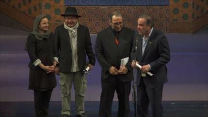 Concluye la 36ª edición del Festival Internacional de Cine Fayr