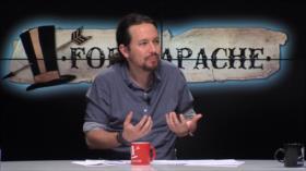 Fort Apache: El poder sionista en EEUU