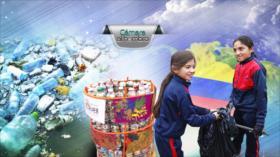 Cámara al Hombro: Los niños de plástico