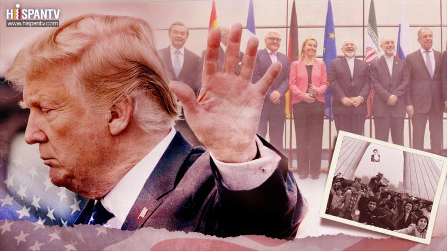 Estados Unidos y su obsesión con Irán