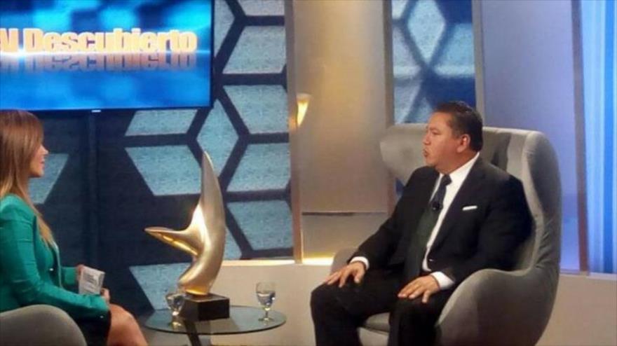 Guárico será nuevamente el granero de Venezuela — Bertucci