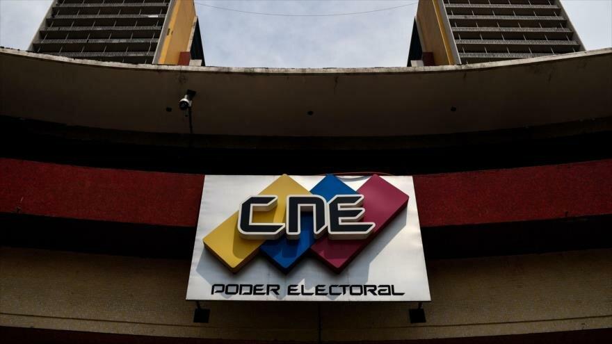 CNE arrancó auditoría del software de totalización para el 20M