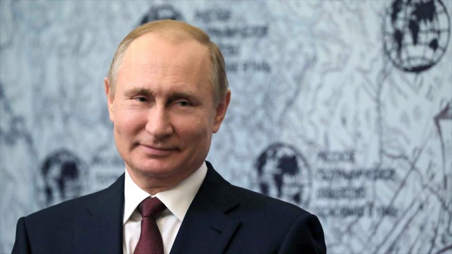Putin ofrece mediar para la cooperación entre las dos Coreas