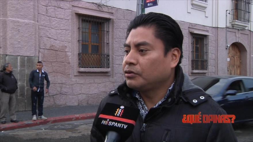 ¿Qué opinas?: Pandilleros, un flagelo para los guatemaltecos