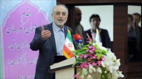 'Irán producirá uranio más enriquecido si EEUU viola el pacto'