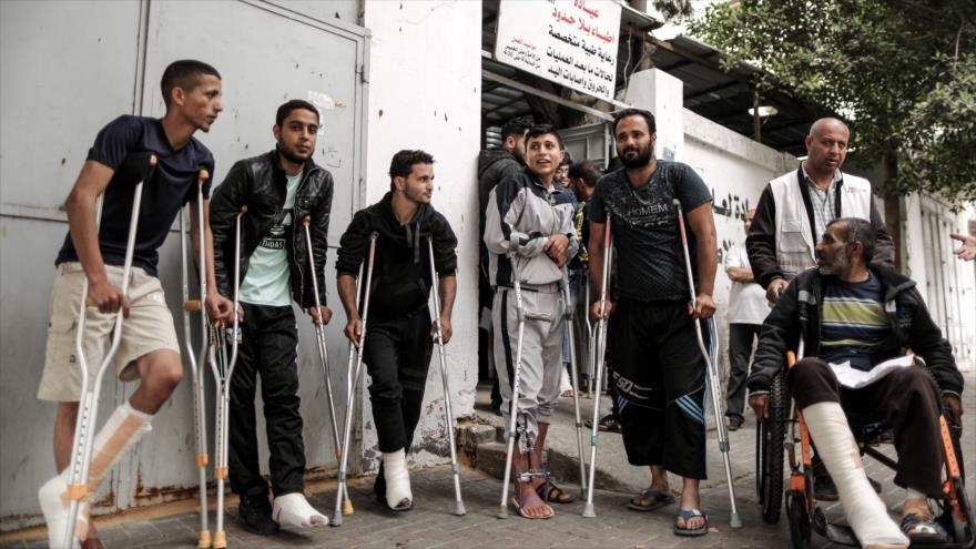 ONG israelí: Israel se salta las leyes para masacrar a los palestinos