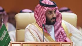 Arabia Saudí detiene a espías israelíes del Mossad