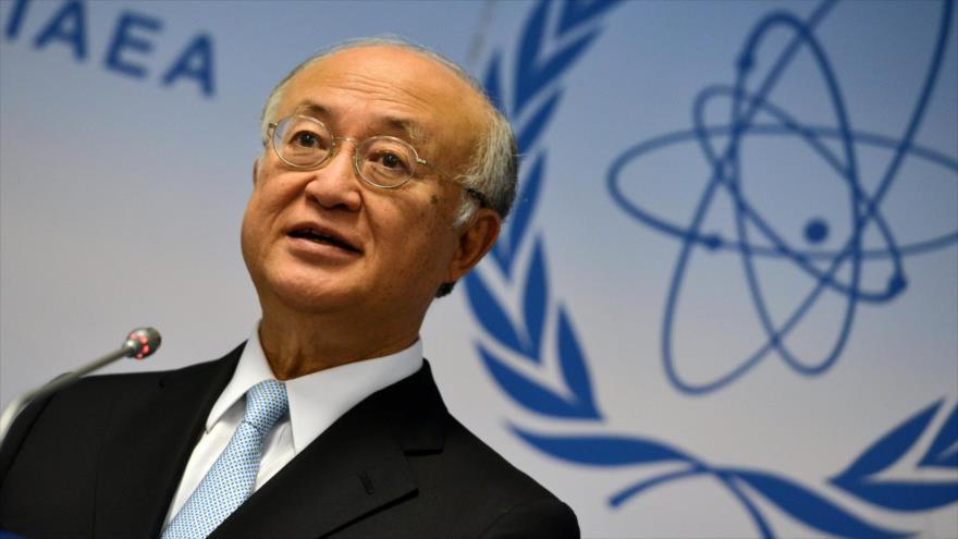 AIEA refuta las acusaciones de Netanyahu contra Irán