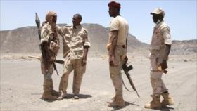 Diputados de Sudán piden dejar de apoyar guerra saudí contra Yemen