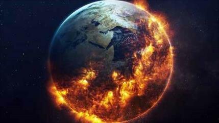 ¿Podría la Tierra convertirse en un planeta 'infernal' como Venus?