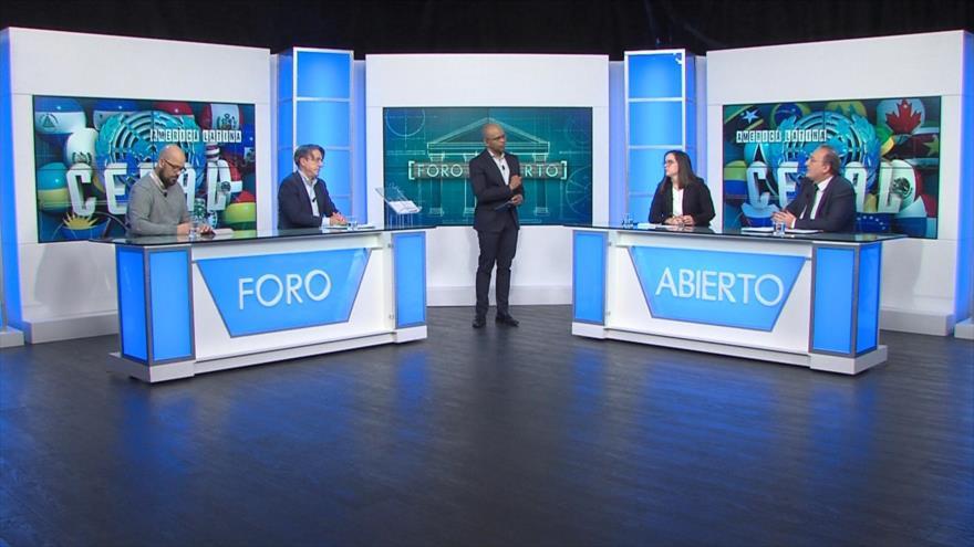 Foro Abierto; CEPAL: mantienen previsiones económicas para 2018