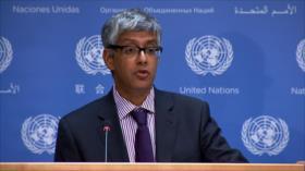ONU admite 54 denuncias sexuales entre su personal en solo 3 meses