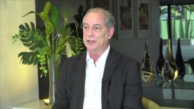 Entrevista Exclusiva: Ciro Gomes