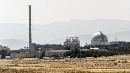 'Reconocer a Israel, requisito para abordar sus armas atómicas'
