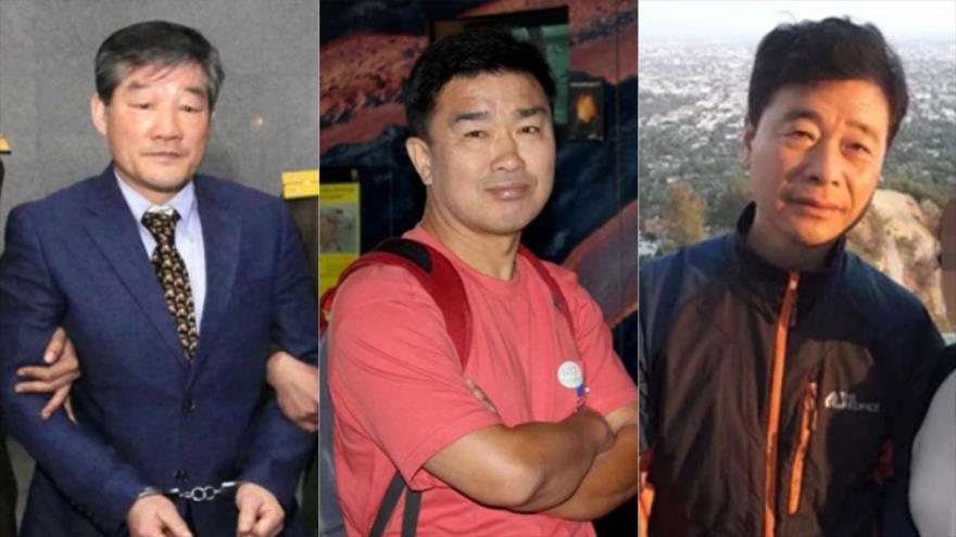 Liberación de presos estadounidenses en Norcorea es 'inminente'
