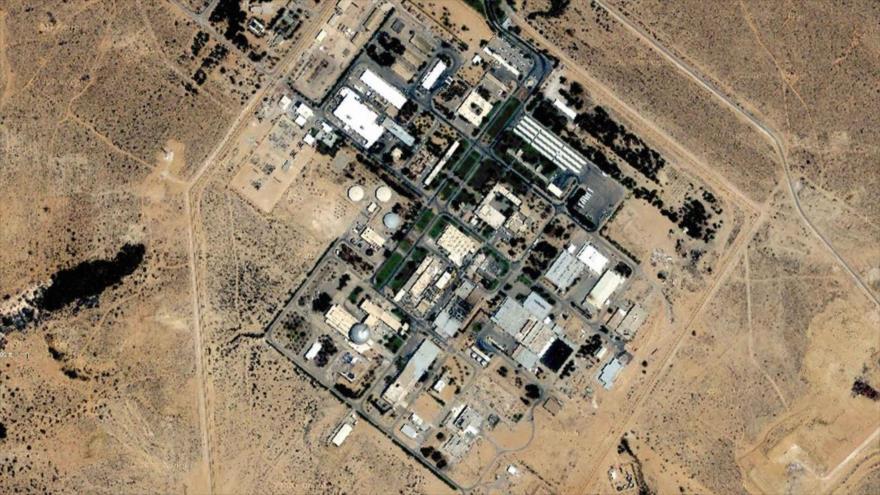 'Armas nucleares israelíes, la mayor amenaza de Oriente Medio' | HISPANTV