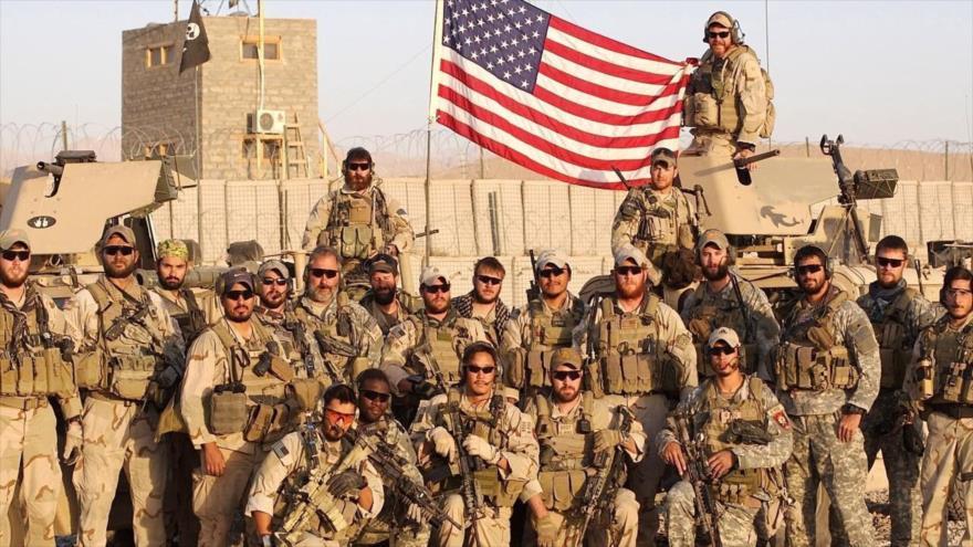 Los Green Berets o Boinas Verdes forman parte de una división de élite de las Fuerzas Especiales del Ejército de EE.UU.