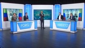 Foro Abierto; Colombia: a tres semanas de las elecciones