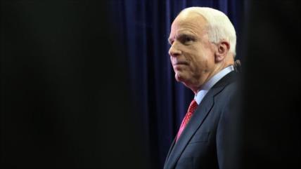 Senador de EEUU pide ciberataque a Rusia para 'avergonzar' a Putin