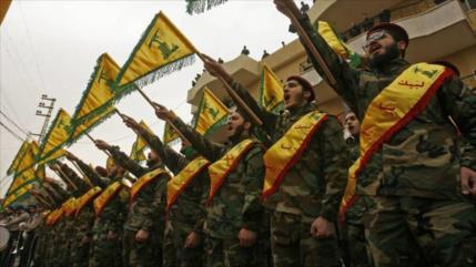 Documento: Arabia Saudí intenta debilitar a Hezbolá en El Líbano
