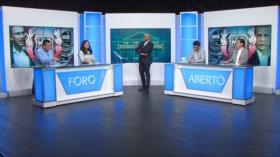 Foro Abierto; Perú: ¿nuevo rumbo?