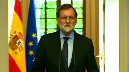 Rajoy: Los crímenes de ETA se seguirán investigando