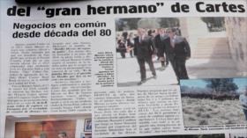 Paraguay: ordenan captura de israelí implicado en Lava Jato