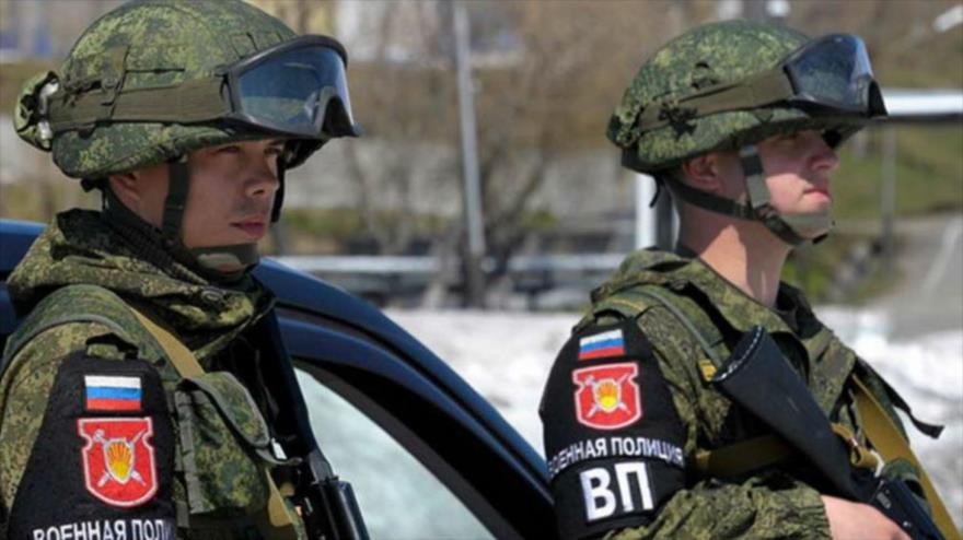 Observadores rusos detectan violaciones de tregua en Siria