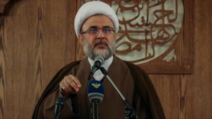 Hezbolá: Riad está a un paso de normalizar sus lazos con Israel