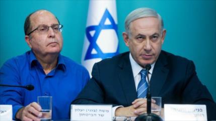 Yaalon: Israel no quiere que Rusia venda sus S-300 a Siria