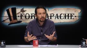 Fort Apache: La mafia al gobierno