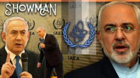 Detrás de la Razón: ¿Archivos secretos que mostró Israel provocarán que Trump declare guerra a Irán?