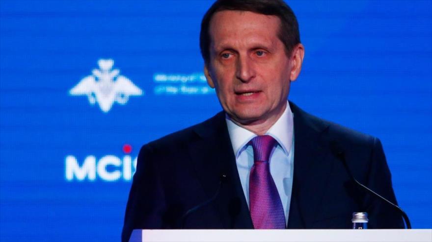 Rusia culpa a Occidente de desestabilización en Oriente Medio