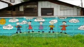 Preocupante escalada de agresiones a los bebés en Chile