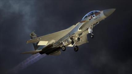'Israel no coordina con Rusia la hora para lanzar ataque a Siria'