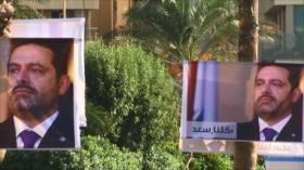 Libaneses celebran sus primeros comicios parlamentarios en 9 años