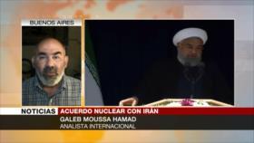 'Irán no negocia su poderío militar y nuclear con EEUU'