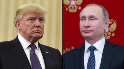 El mundo prefiere a Putin como su líder en detrimento de Trump