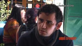 ¿Qué opinas?: ¿Qué opinan bolivianos y chilenos del pleito en La Haya?