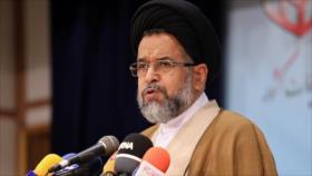 Irán desmanteló 300 bandas terroristas durante los últimos 4 años
