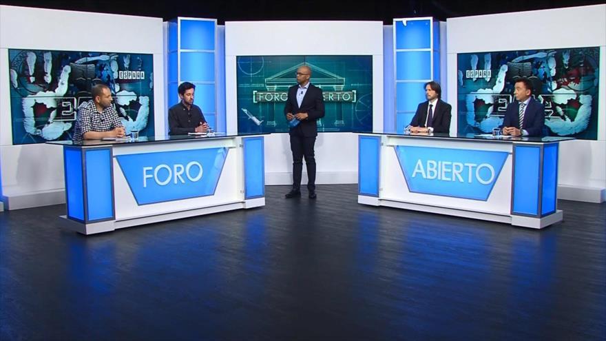 Foro Abierto; España: la disolución de ETA