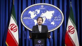 Irán felicita a libaneses por su 'gran victoria' en los comicios